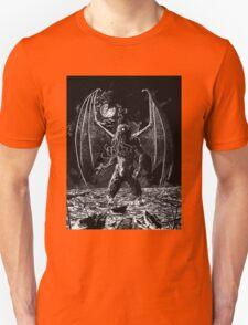 Cthulu Unisex T-Shirt