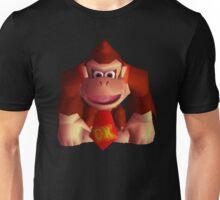 Donkey Kong 64 sprite Unisex T-Shirt