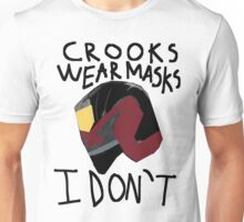 Judge Dredd T Unisex T-Shirt