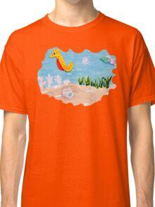 Follow the Leader Classic T-Shirt