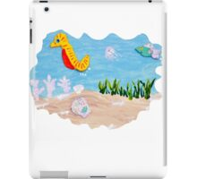 Follow the Leader iPad Case/Skin
