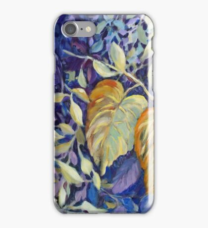 Standing Out in the Crowd iPhone Case/Skin