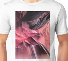 Return to a place never seen Unisex T-Shirt