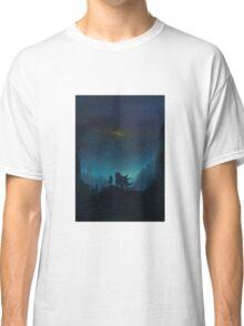 Brass Tower... Classic T-Shirt