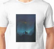 Brass Tower... Unisex T-Shirt