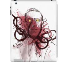 miskatoninked iPad Case/Skin