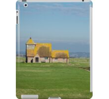 St Thomas a Becket Church in Fairfield iPad Case/Skin
