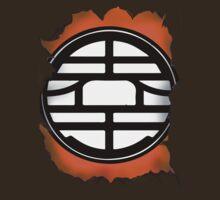 Goku DBZ Breakout Tee by murderwear