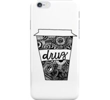 Coffee Is My Drug iPhone Case/Skin