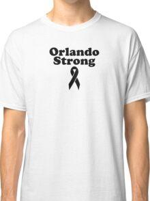 Orlando Strong Classic T-Shirt
