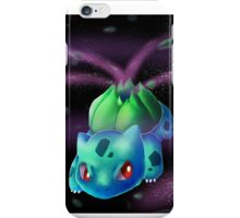 Bulbsaur iPhone Case/Skin