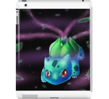 Bulbsaur iPad Case/Skin