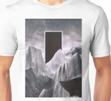 Return to Ignorance BW Unisex T-Shirt