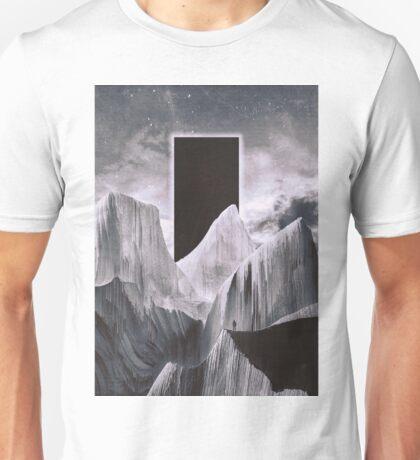 Return to Ignorance BW Unisex T-Shirt