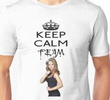 Buffy Team Buffy Unisex T-Shirt