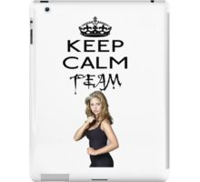 Buffy Team Buffy iPad Case/Skin