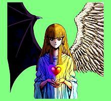 Change of Heart by billistore