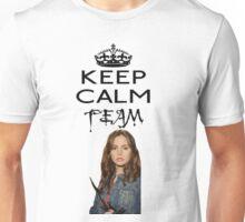 Buffy Team Faith Unisex T-Shirt