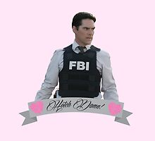 Hotch Damn by Ree Jones