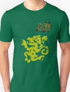 Green Monkeys - Vintage Unisex T-Shirt