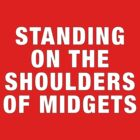 Standing on the shoulders of midgets by suranyami
