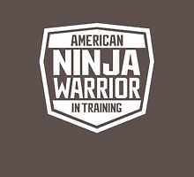 American Ninja Warrior - White Unisex T-Shirt