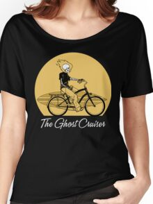 The Ghost Cruiser Women's Relaxed Fit T-Shirt