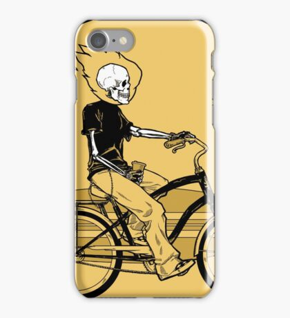 The Ghost Cruiser iPhone Case/Skin