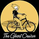 The Ghost Cruiser by Chema Bola8