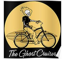 The Ghost Cruiser Poster