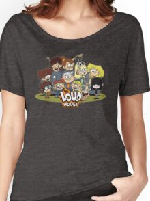 In the Loud House! Women's Relaxed Fit T-Shirt