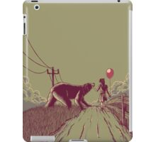 Take Care, Take Care - Prints, Stickers, Phone & Tablet Cases iPad Case/Skin