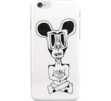 my Friend Jim Mouse.  iPhone Case/Skin