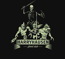 Harryhausen Fiend Club Unisex T-Shirt