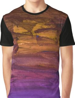 Abstract Watercolor iPhone 6/6S Plus Case Graphic T-Shirt