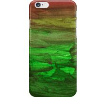Abstract Watercolor iPhone 6/6S Case iPhone Case/Skin