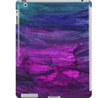 Abstract Watercolor iPhone 6/6S Case iPad Case/Skin