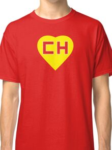 Chapulin Colorado Classic T-Shirt