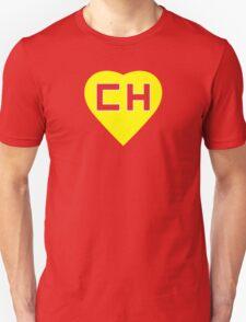 Chapulin Colorado Unisex T-Shirt