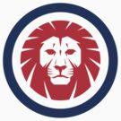 British Lion by Chairboy