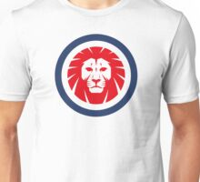 British Lion Unisex T-Shirt