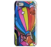Balloons Toys iPhone Case/Skin