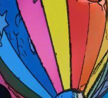 Balloons Toys Sticker