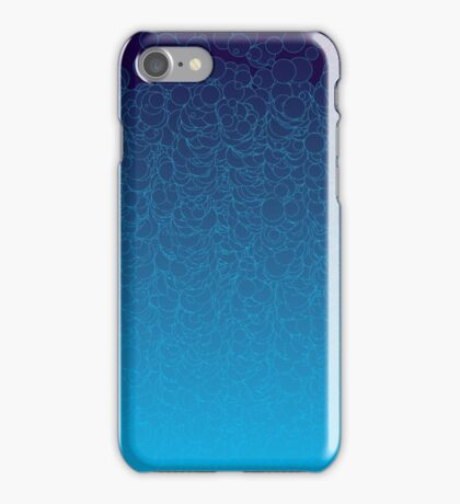 bubbling iPhone Case/Skin