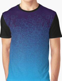 bubbling Graphic T-Shirt