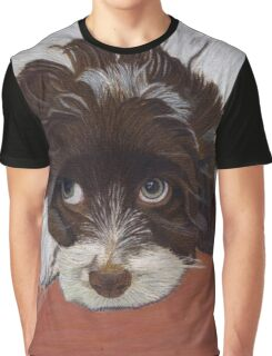 I See You - Cocker Spaniel Graphic T-Shirt