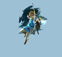 The Legend of Zelda: Breath of the Wild Unisex T-Shirt