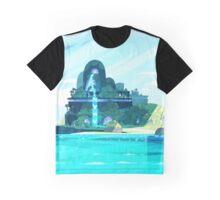 Steven Universe (Adventure Island) Graphic T-Shirt