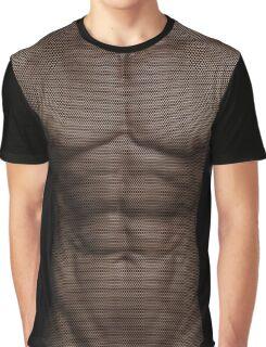 """Mesh"" Shirt Graphic T-Shirt"