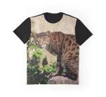 Wannabe ocelot - image 1 Graphic T-Shirt
